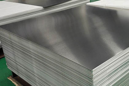 5083 Aluminum Sheet For Automotive Industrial