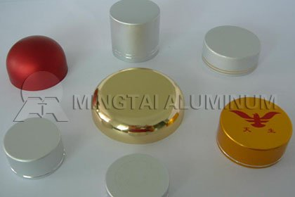 Al Foil for Cosmetic Products
